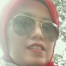 Bazleena User Profile