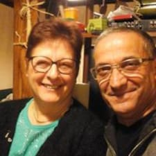 Christine User Profile