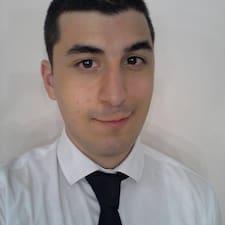 Profil utilisateur de Tigran