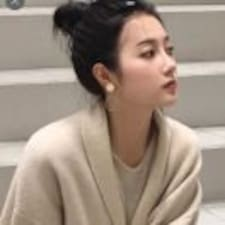 含涵12ai felhasználói profilja