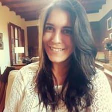 Maria Laura Brukerprofil