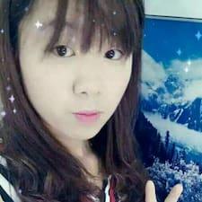 雪莲 felhasználói profilja