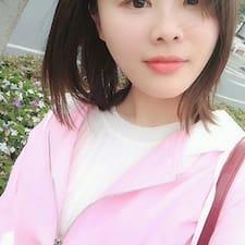 Perfil do usuário de 晓敏