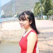 Thanh Nhan User Profile