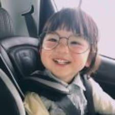 Profilo utente di 冲