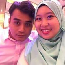 Mohd Haneesyah User Profile