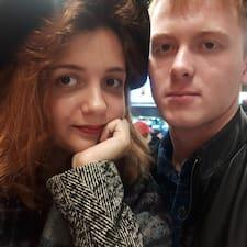 Profilo utente di Evgenii