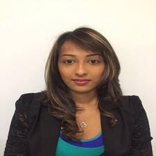 Thanushi Brugerprofil