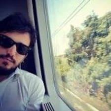 Francesco - Profil Użytkownika
