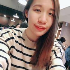 佳蓉 User Profile