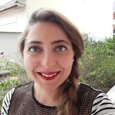 Profil utilisateur de Lobna