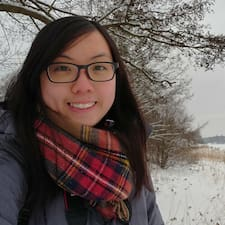 Bo Yau (Ruby) User Profile