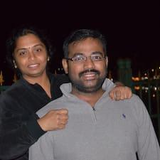 J Saravana Vignesh to Superhost.