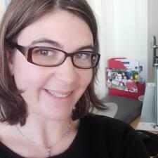 Anne-Elisabeth User Profile