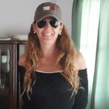 Profil utilisateur de Laura