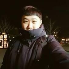 Perfil de usuario de Seongcheol