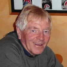 Barry Brugerprofil