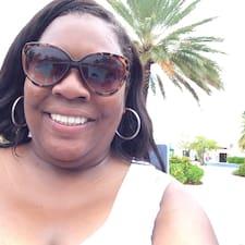 Profil utilisateur de Kimberly Nifole81