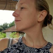Carissa User Profile