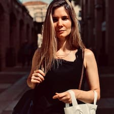 Eirin Brukerprofil