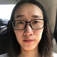 巍巍 felhasználói profilja