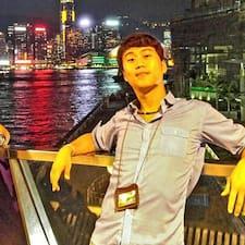 Το προφίλ του/της Yongmoo