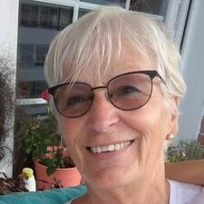 Profil korisnika Maria Jesús
