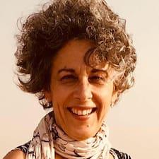 Maria Amália User Profile