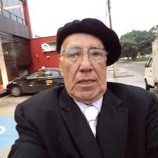 Edgardo Brukerprofil