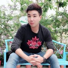 Profil utilisateur de 紳旭