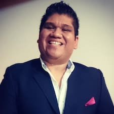 Profil utilisateur de Erick Medel