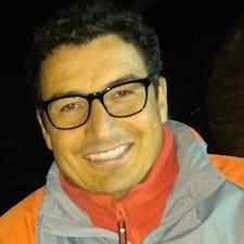 Profil utilisateur de Milan
