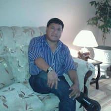 Jorge Marcelo User Profile