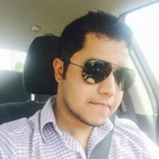 Muqeet felhasználói profilja