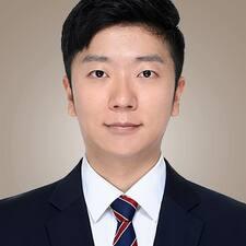 ウンホ felhasználói profilja