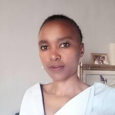 Profil utilisateur de Ziyanda