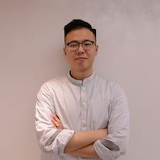 Kin Hang User Profile