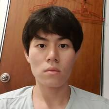 종혁 User Profile