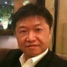 WEI-CHE Vincent User Profile