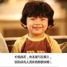 Profil utilisateur de 靖阳