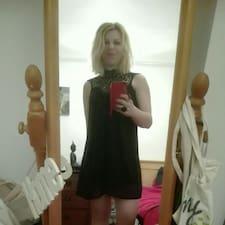 Profil utilisateur de Bozena