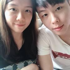 Profil utilisateur de Yong Qi