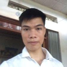 โพรไฟล์ผู้ใช้ Cao