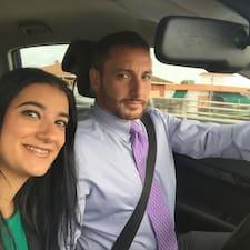 Alessia&Lorenzo - Uživatelský profil