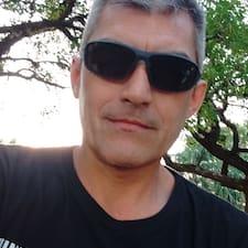 Profil korisnika Claudio Gabriel