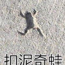 Profil utilisateur de 台泽