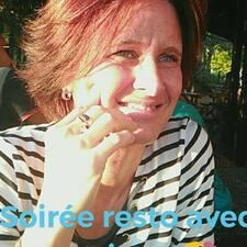 Profil utilisateur de Christelle Alias Mado