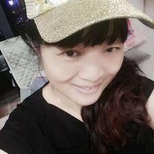 春荣 felhasználói profilja
