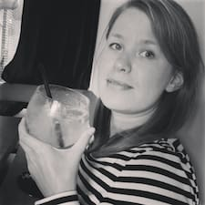 Mirthe Brugerprofil