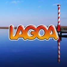 Perfil de usuario de Lagoa Country Club